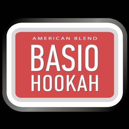Табак Basio Hokkah 50g