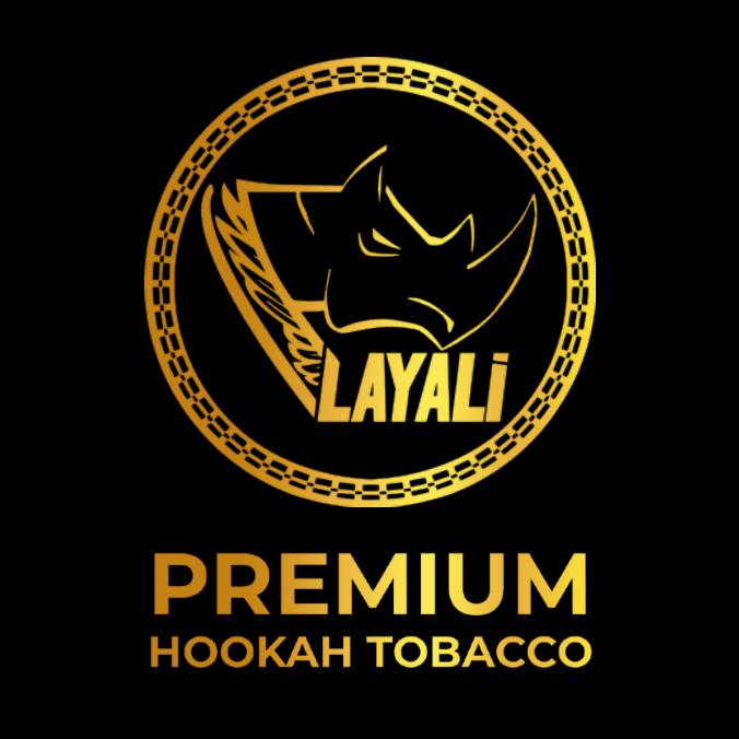 Табак Layali (Лаяли)