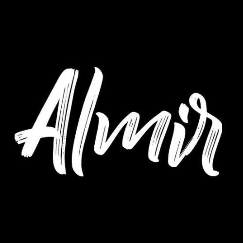 Гель - паста Almir (Альмир)