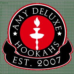 Кальяны Amy DeLuxe (Ами Дэлюкс)
