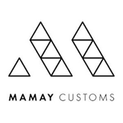 Кальяны Mamay Customs (Мамай)