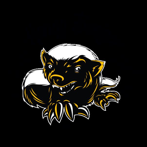 Табак Honey Badger (барсук)
