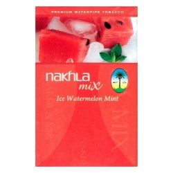 Nakhla MIX (микс)