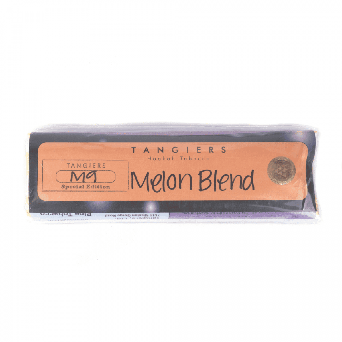 Табак Tangiers Melon blend Special Edition (Танжирс Дыня Лимитированная линейка) 250 грамм