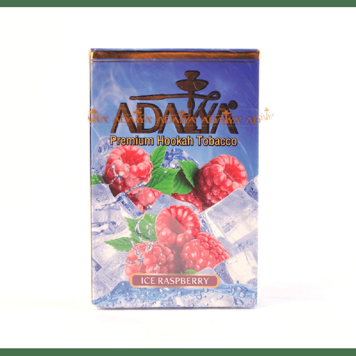 Табак Adalya Ice Raspberry (Айс малина) 50 грамм
