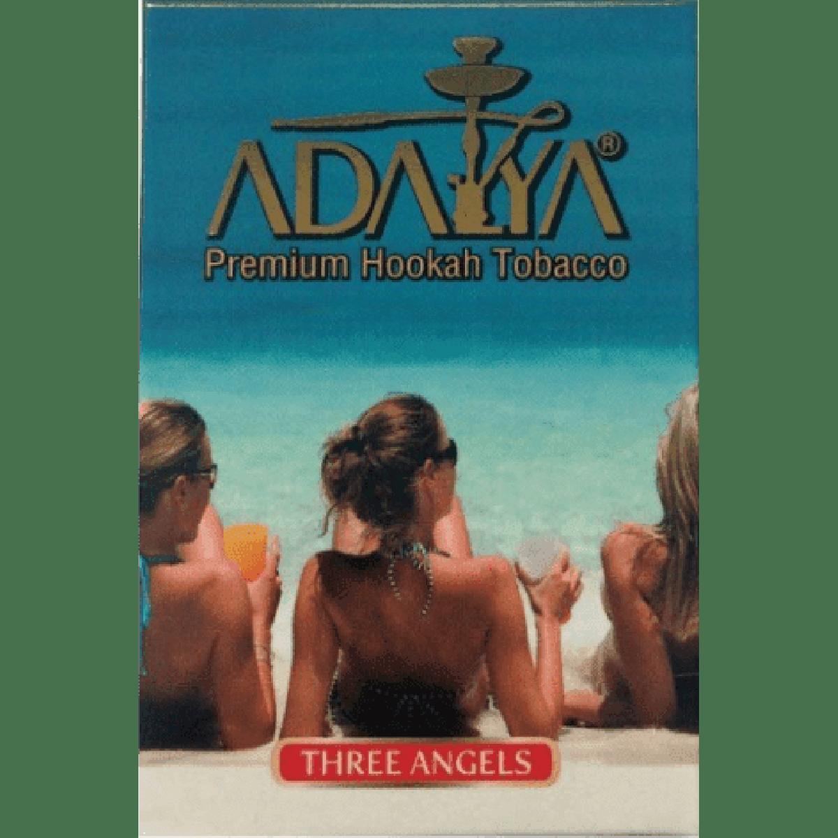 Табак Адалия Три Ангела (Adalya Three Angels) 50 грамм
