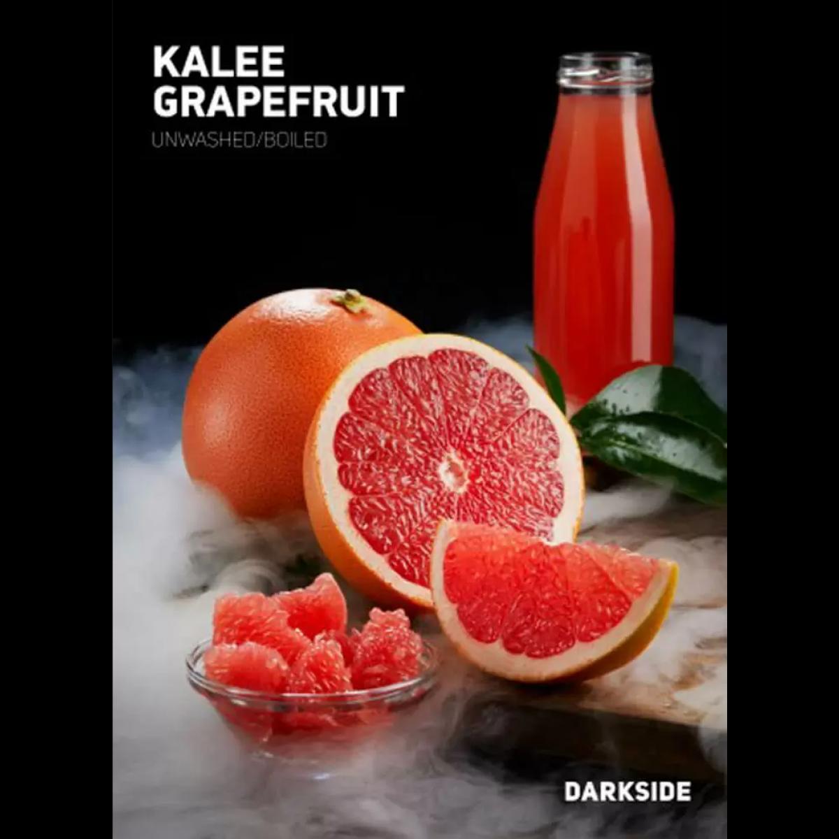 Табак Dark Side Kalee Grapefruit (Дарксайд Грейпфрут) medium 100 г.