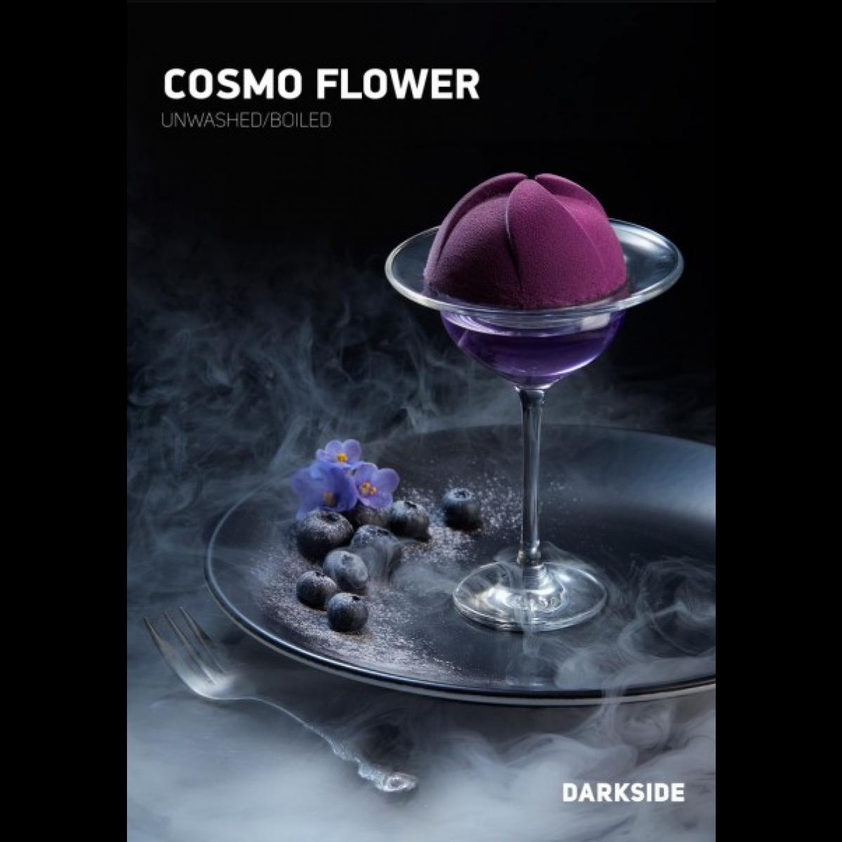 Табак Dark Side Cosmo Flower (Дарксайд Космо Флауэр) 100 грамм