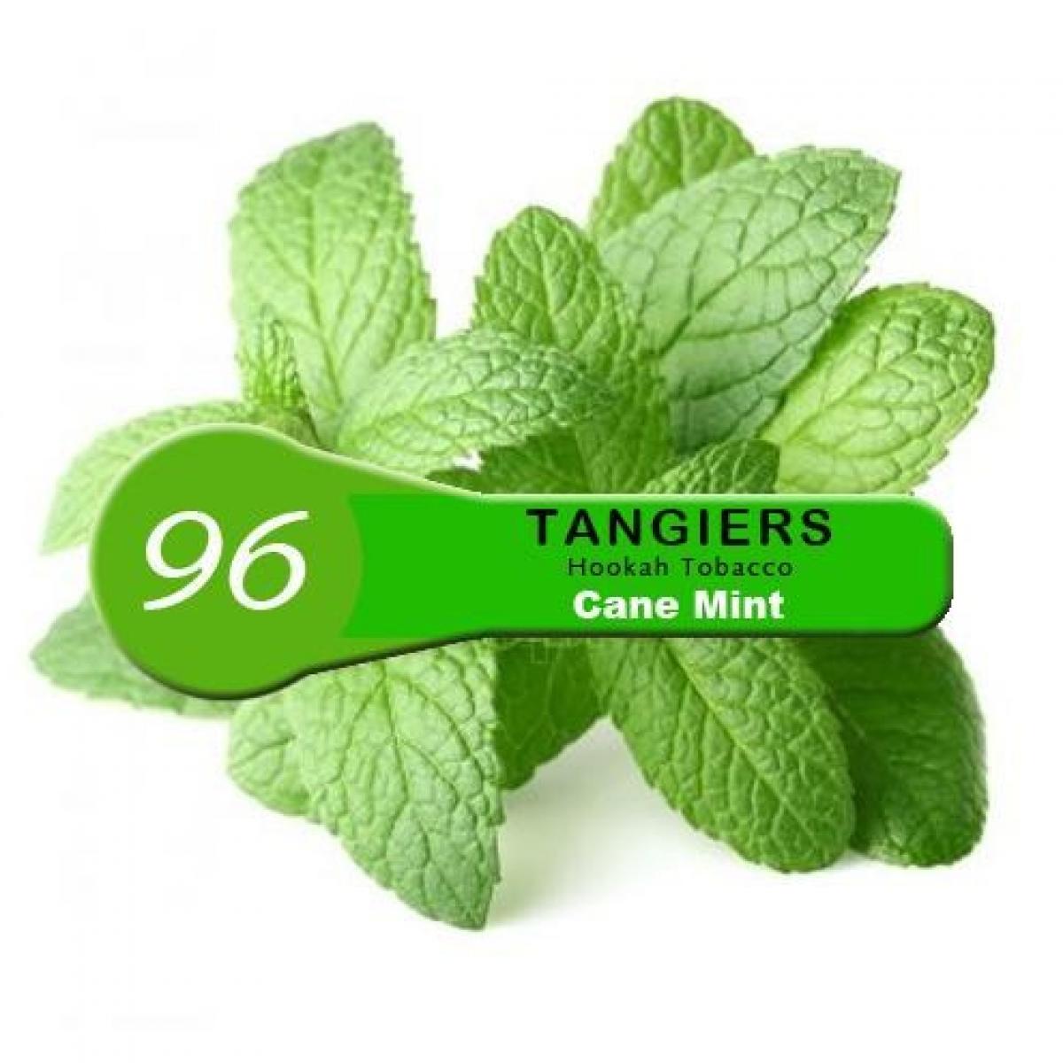 Табак Tangiers F-Line Cane Mint 96 (Танжирс Тростниковая мята) 250 г.