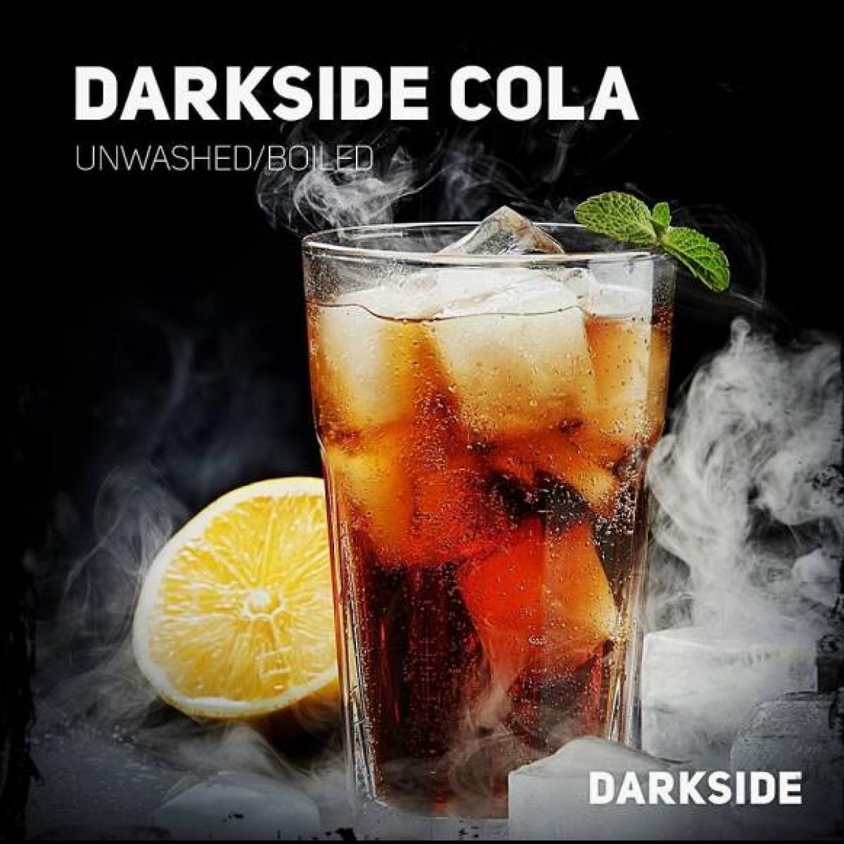 Табак Dark Side Cola (Дарксайд Кола) 250 грамм
