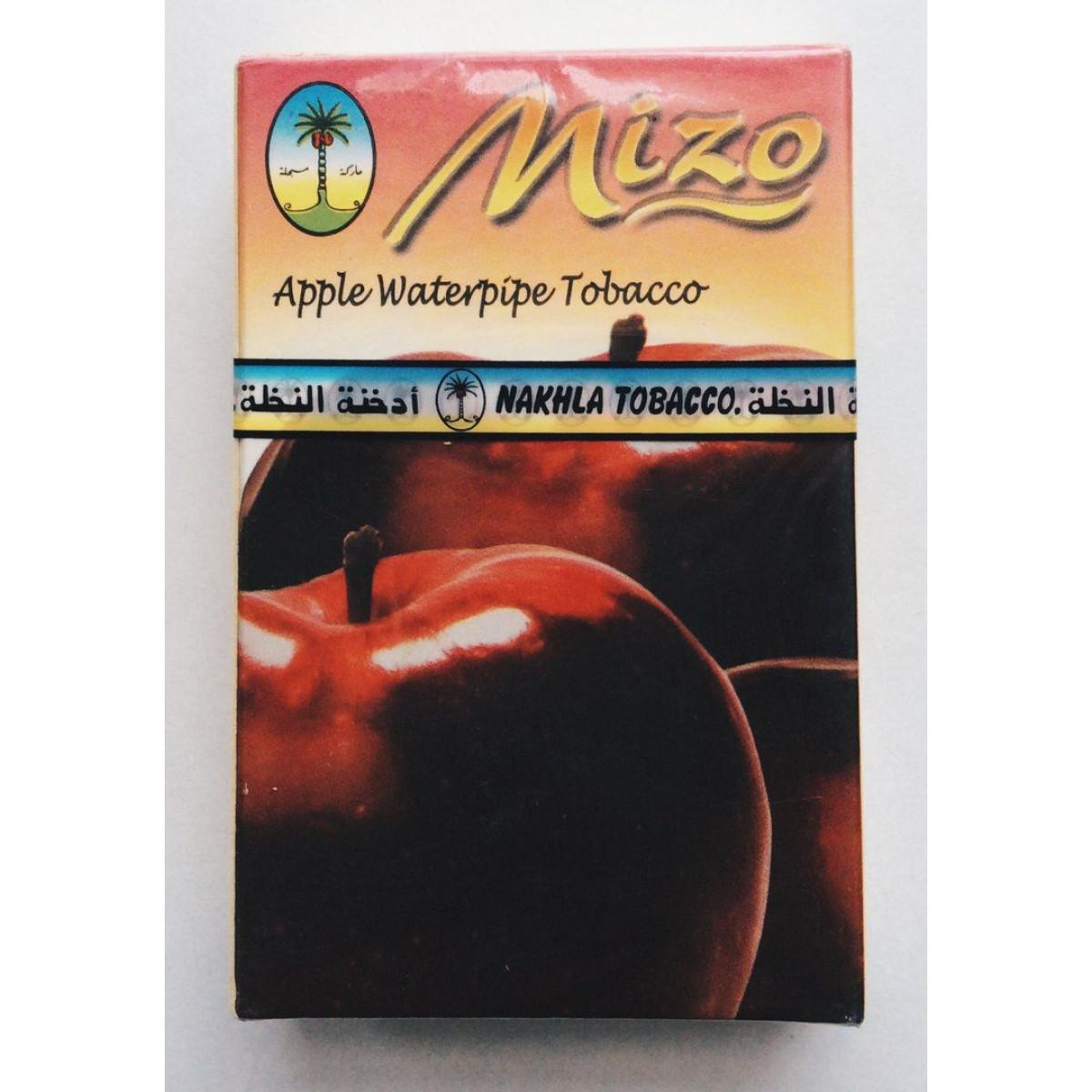 Табак Nakhla Mizo (Нахла Мизо) Красное Яблоко 50 грамм.