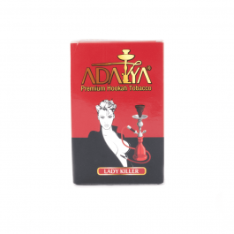Табак Адалия Lady Killer (Adalya Леди Киллер ) 50 грамм
