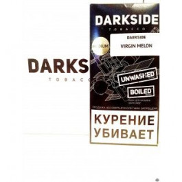Табак Dark Side Virgin Melon (Чистая дыня) medium 250 г.