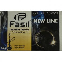 Табак Fasil New Line (Фазил Новая Линия) 50 грамм