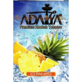 Табак Adalya ice pineapple (Адалия Айс Ананас) 50 грамм