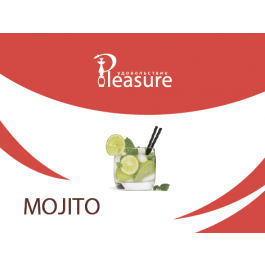 Табак Pleasure Mojito (Плежер Мохито) 50 грамм тестер