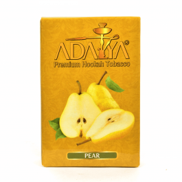 Табак Adalya Pear (Адалия Груша) 50 грамм