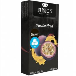 Табак Fusion Classic Ice Passionfruit (Фьюжн Айс Маракуйя) 100 грамм