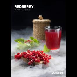 Табак Dark Side RedBerry (Дарксайд Красная смородина) medium 100 г.
