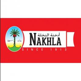 Табак Nakhla (Нахла) лимон 250 грамм