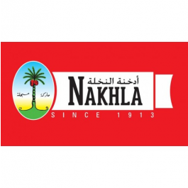Табак Nakhla (Нахла) Вишня 250 грамм