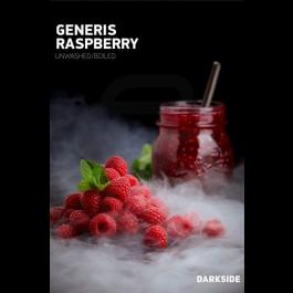 Табак Dark Side Generis Raspberry (Дарксайд Малина) medium 250 грамм