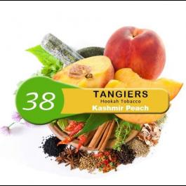 Табак Tangiers Noir Kashmir Peach 38 (Танжирс Кашмир Персик) 250 грамм