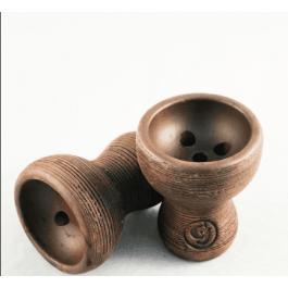 Чаша для кальяна Grynbowls Turka Mummy (Турка Мумия)