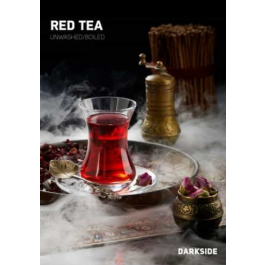 Табак Dark Side Red Tea (Дарксайд Красный Чай) medium 100 г.