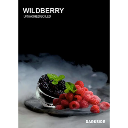 Табак Dark Side WildBerry (Дарксайд Ягодный микс) soft 250 г.
