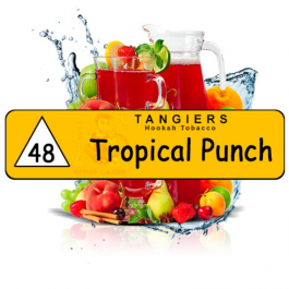 Табак Tangiers Noir Tropical Punch 48