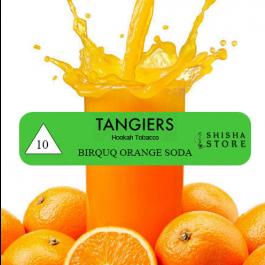 Табак Tangiers Birquq Orange Soda (Танжирс Апельсиновая газировка) 250 г.