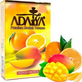 Табак Adalya Mango Orange (Адалия Манго Апельсин) 50 грамм