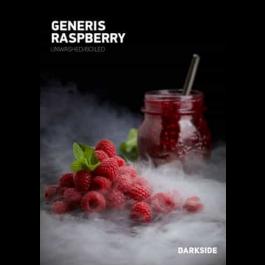 Табак Dark Side Generis Raspberry (Дарксайд Малина) medium 100 г.