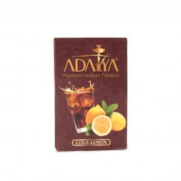 Табак Адалия Кола с апельсином (Adalya Cola Orange) 50 грамм