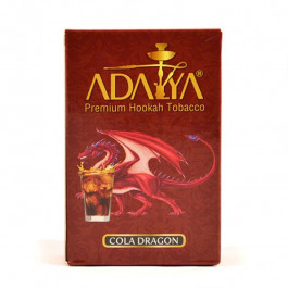 Табак Адалия Кола Дракон (Adalya Cola Dragon) 50 г.