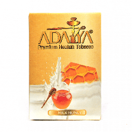 Табак Адалия Молоко с медом (Adalya Honey Milk) 50 грамм.