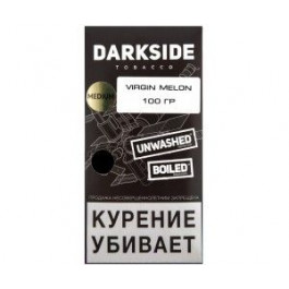 Табак Dark Side Virgin Melon (Дарксайд Чистая дыня) medium 100 г.