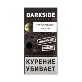Табак Dark Side Lemonblast (Дарксайд Лемонбласт) medium 100 г.