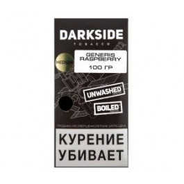 Табак Dark Side Generis Raspberry (Дарксайд Малина) medium 100 г.