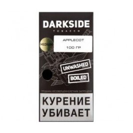 Табак Dark Side Applecot (Дарксайд Зеленое яблоко) medium 100 г.