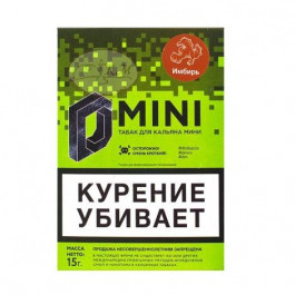 Табак Doobacco Mini Имбирь 15 г.