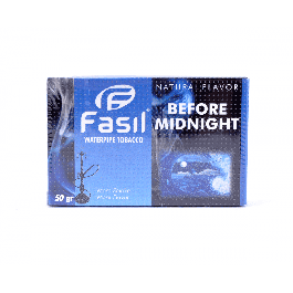 Табак Fasil Before midnight (Фасил До полуночи) 50 г.