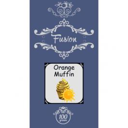 Табак Fusion Orange Muffin (Фьюжин Апельсиновый маффин) 100 г.