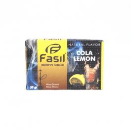 Табак Fasil Cola Lemon (Фазил Кола Лимон) 50 грамм