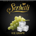 Табак Serbetli Ice Grape (Щербетли Айс виноград) 50 грамм