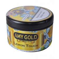 Табак AMY Gold Lemon Touch (Эми Голд Лемон Тач) 200 грамм