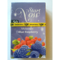 Start Now Blue Raspberry (Старт Нау Голубая Малина) 50 грамм