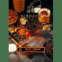 Табак Element Earth Irish Cream (Элемент Земля Ирландский Крем) 100 грамм