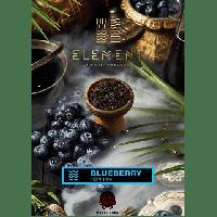 Табак Element Water Blueberry (Элемент Вода Черника) 100 грамм
